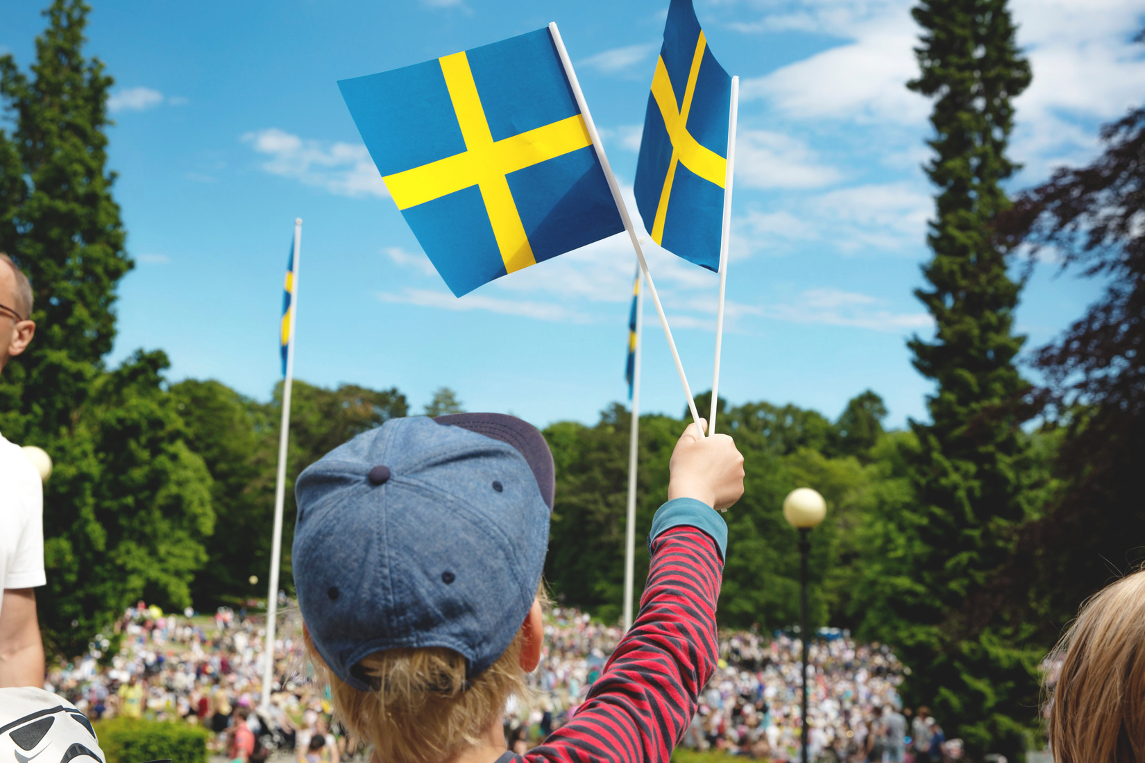 Sweden Ranks As The Most Reble Country In World