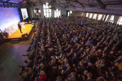 Östersjöstrategins årsforum 2016 i Stockholm