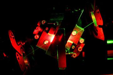 Laser Laboratory