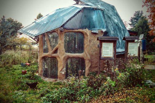 Suderbyn ECO village