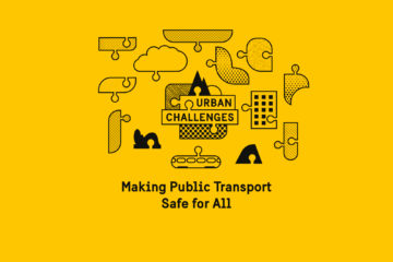 Urban Challenges' logotype