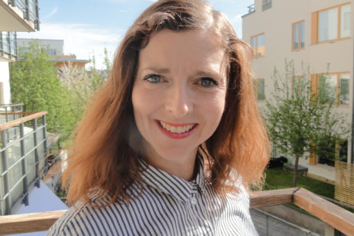 Cecilia Andrae, senior rådgivare, enheten för Sverigebildsanalys