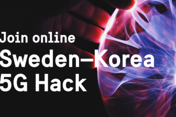 TExt: Sweden-Korea 5G Hack