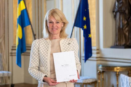 Global Swede 2021